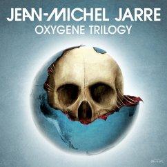 Oxygene Trilogy - Jarre,Jean-Michel
