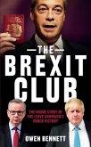 The Brexit Club (eBook, ePUB)