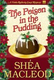 The Poison in the Pudding (Viola Roberts Cozy Mysteries, #3) (eBook, ePUB)