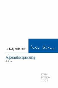 Alpenüberquerung - Steinherr, Ludwig