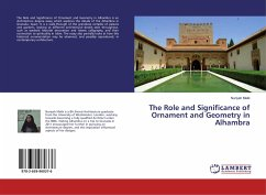 The Role and Significance of Ornament and Geometry in Alhambra