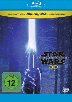 Star Wars: Das Erwachen der Macht (Blu-ray 3D +...