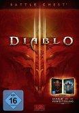 "Diablo 3 - Battlechest (Diablo 3 + Erweiterung ""Reaper of Souls"")"