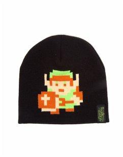 Nintendo Mütze Zelda 8-Bit Link Pixel