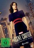 Marvel's Agent Carter - Die komplette Serie