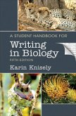 STUDENT HANDBK FOR WRITING IN
