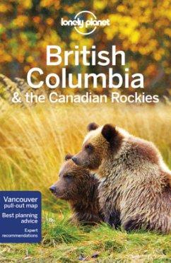 British Columbia & Canadian Rockies