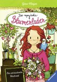 Die verzauberte Hochzeit / Der magische Blumenladen Bd.5 (eBook, ePUB)