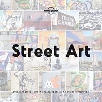 Street Art - Lonely Planet