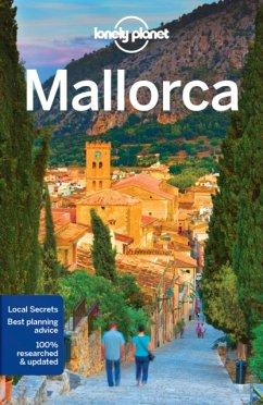 Lonely Planet Mallorca - McNaughtan, Hugh; Harper, Damian