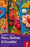 Handbook Peru, Bolivia & Ecuador