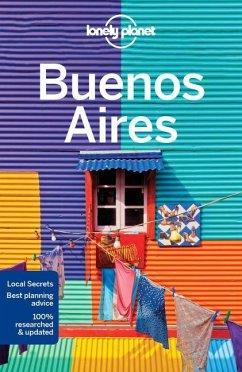 Buenos Aires - Albiston, Isabel