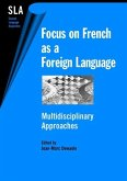 Focus on French as a Foreign Lang: Multid