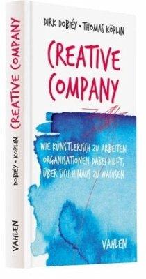 Creative Company - Dobiey, Dirk; Köplin, Thomas