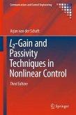 L2-Gain and Passivity Techniques in Nonlinear Control