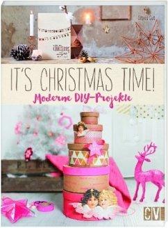 It´s Christmas time! (Mängelexemplar)