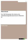 Der Fall Demjanjuk. Revolution der Teilnahmedogmatik durch das LG München II? (eBook, PDF)