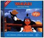 Yakari - Das blaue Pferd, 1 Audio-CD