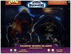 Skylanders Imaginators Thumpin' Wumpa Islands Adventure Pack, 2 Figuren