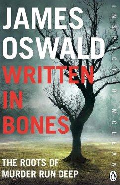 Written in Bones (eBook, ePUB) - Oswald, James