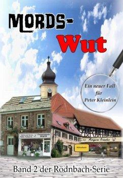 Mords-Wut (eBook, ePUB) - Dümler, Günther