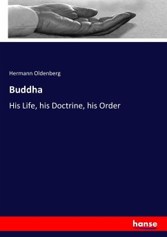 9783743315303 - Oldenberg, Hermann: Buddha - Buch
