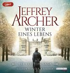 Winter eines Lebens / Clifton-Saga Bd.7 (2 MP3-CDs)