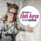 Ghettolektuell, 1 Audio-CD