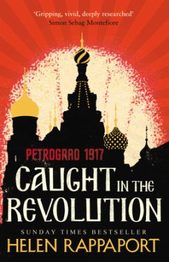 Caught in the Revolution - Rappaport, Helen