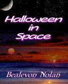 Halloween in Space (eBook, ePUB)