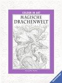 Magische Drachenwelt (Mängelexemplar)