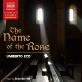 The Name of the Rose (Unabridged) (MP3-Download)