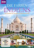 Die Farben Indiens - 2 Disc DVD