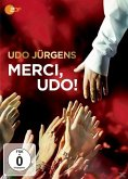Udo Jürgens - Merci, Udo (3 Discs)