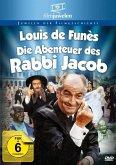 Die Abenteuer des Rabbi Jacob Filmjuwelen