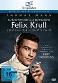 Bekenntnisse des Hochstaplers Felix Krull Filmjuwelen