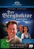 Der Bergdoktor - Komplettbox - Alle 6 Staffeln DVD-Box
