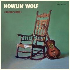 Th Rockin' Chair Album+4 Bonus Tracks (Ltd.180 - Howlin' Wolf