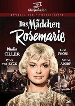 Das Mädchen Rosemarie Filmjuwelen