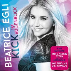 Kick Im Augenblick (Fan Edition) - Egli,Beatrice