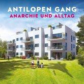 Anarchie Und Alltag+Bonusalbum Atombombe Auf Deuts