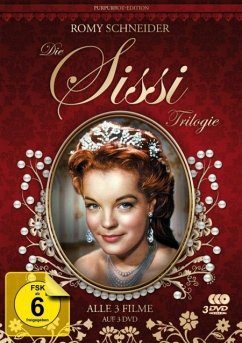 Sissi Trilogie Special Edition