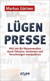 Lügenpresse (eBook, ePUB)