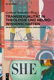 Transsexualität in Theologie und Neurowissenschaften (eBook, ePUB)