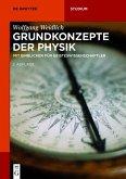 Grundkonzepte der Physik (eBook, PDF)