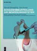 Schadenbeurteilung am Bewegungssystem (eBook, PDF)