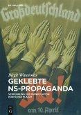 Geklebte NS-Propaganda (eBook, PDF)