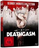 Deathgasm Bloody Movie Collection