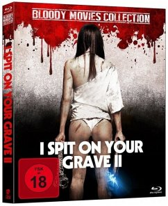 I Spit On Your Grave 2 Bloody Movies Collection
