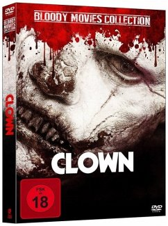 Clown Bloody Movie Collection